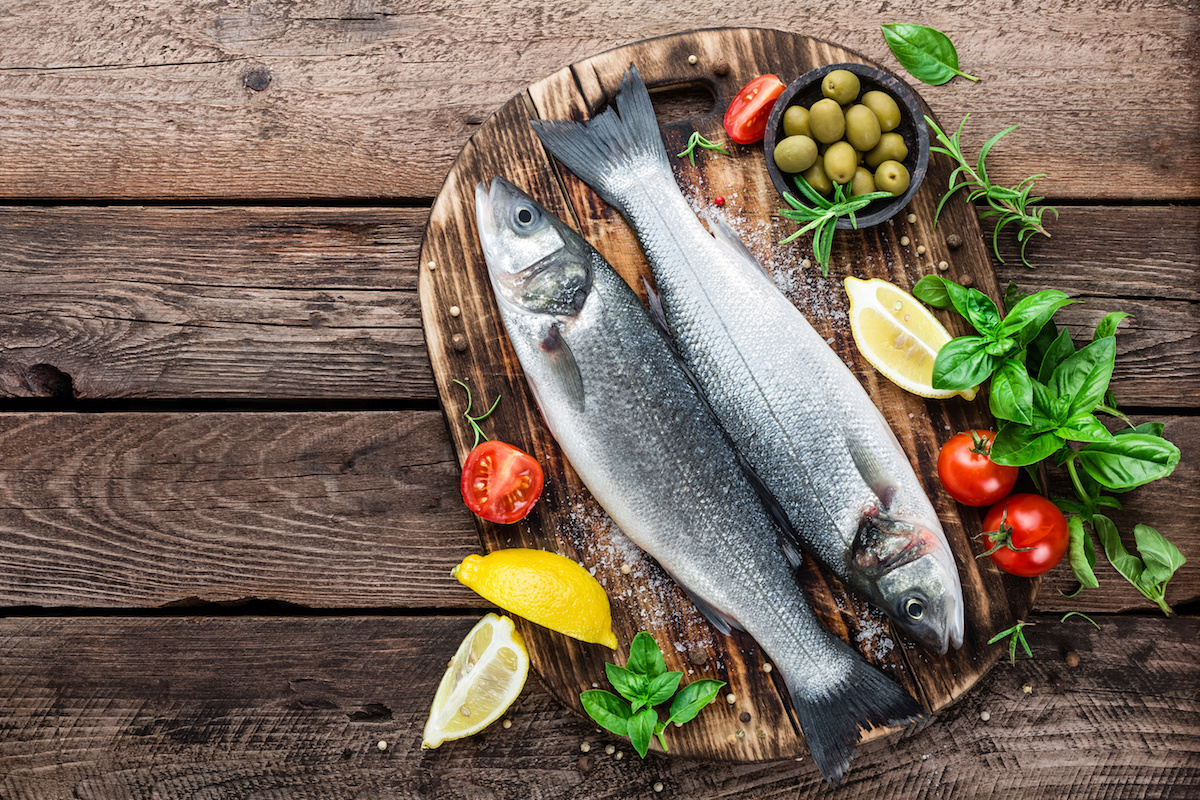 Eating this kind of fish could diminish COVID hazard, study recommends