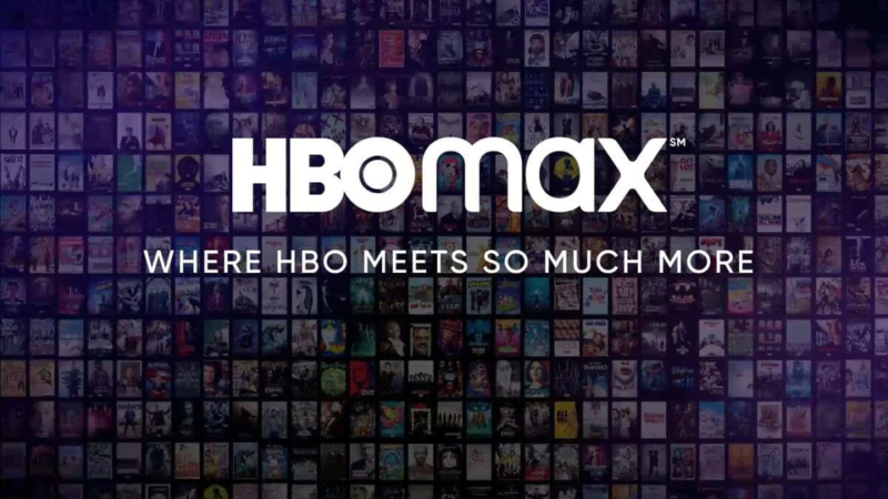 HBO Max is at this point not accessible through Amazon Prime Channels