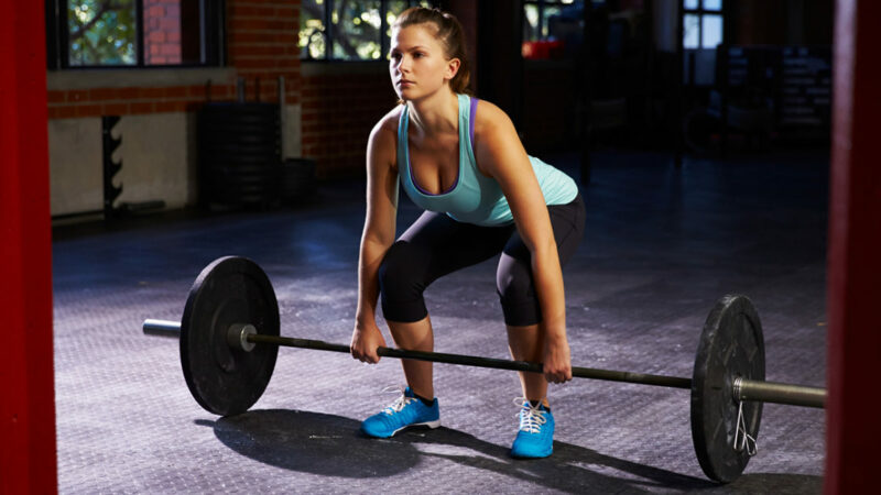 weightlifting program – What Is Requirement Of Lifting Program