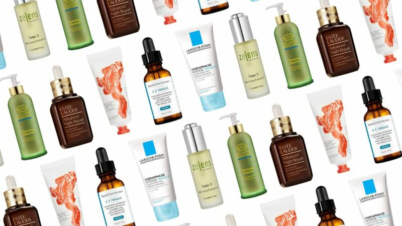 Here Are Some Summer Excellence Beauty Products To Attempt Before The Season's Finished