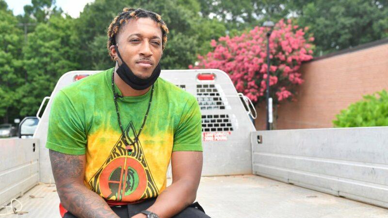 Lecrae dispatches hip-bounce convict challenge and monetary proficiency web series