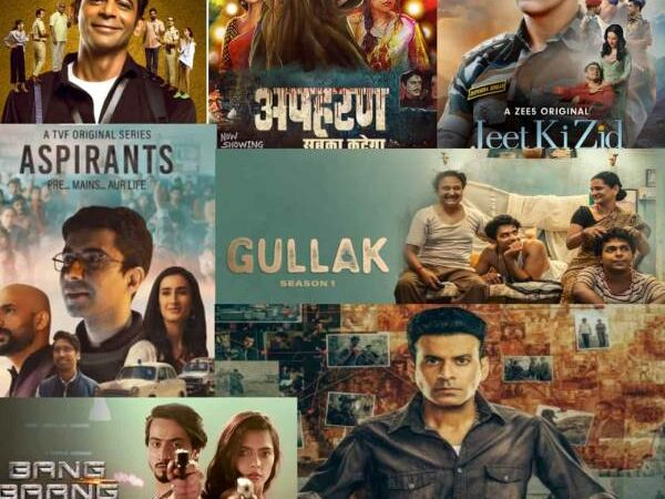 Here Are Some Best Hindi Web Series You Must Watch In 2021