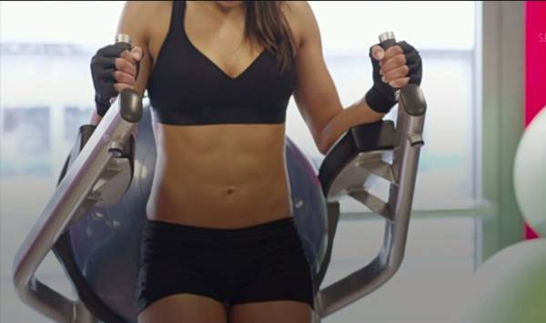 as per a fitness coach , here are 4 hints for getting abs as a fitness starter