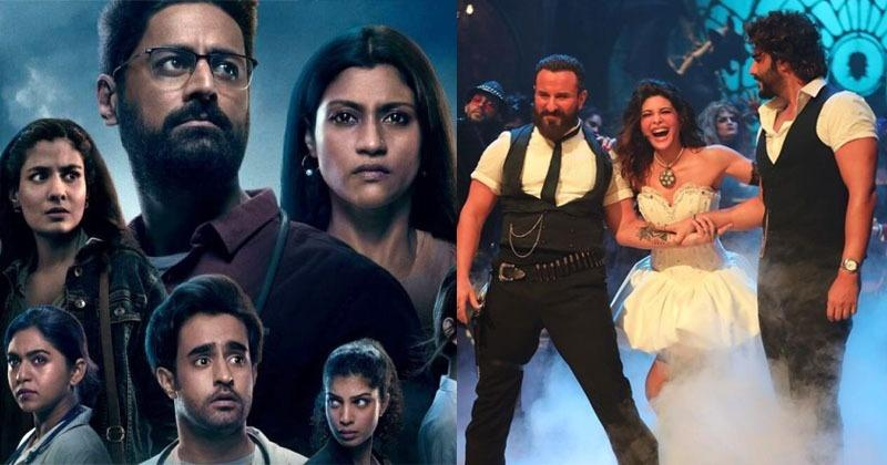 Here Are New Indian Web Series And Flims You Can Watch This September