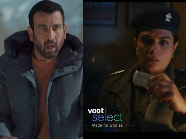 Candy Web Series Review: Ronit Roy and Richa Chadha sparkle in this holding murder secret
