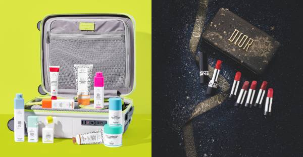best beauty gifts sets available to buy this Christmas