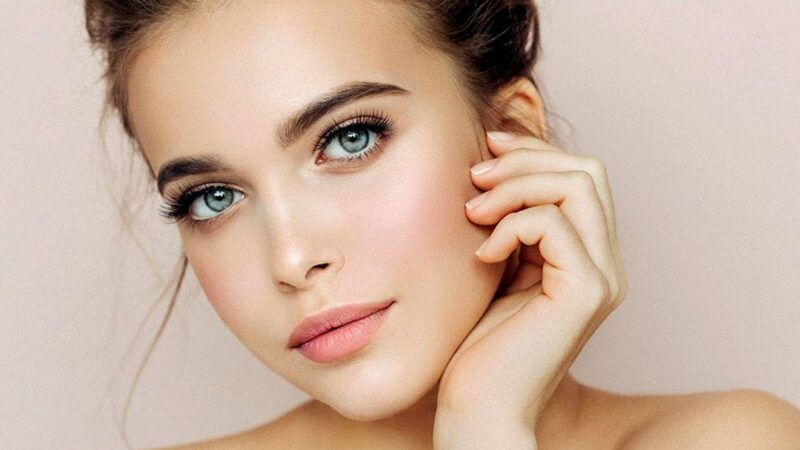 Here Is Some Beauty Tips To Get Attractive,Glowing Skin Without Makeup