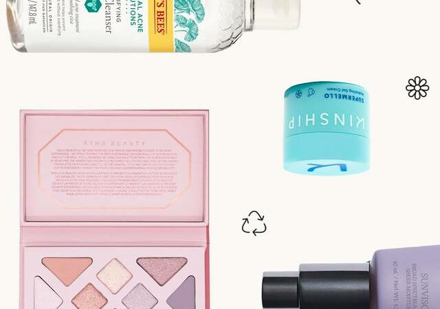 9 best recyclable beauty items worth adding to your daily practice