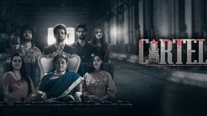 AltBalaji makes intuitive test on Alexa for its web series 'Cartel'