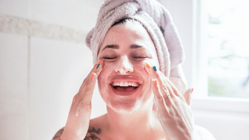 Here Are Basic Very Low- Cost Techniques To Take Care Of Your Skin