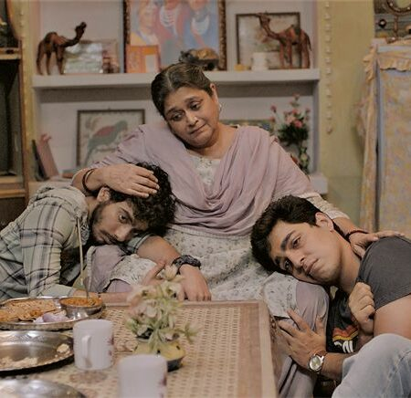 SonyLIV's web-series 'Tabbar'  – Sucessful in winning hearts traightforward stories and layered characters